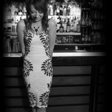 Jen Abel – Bartender