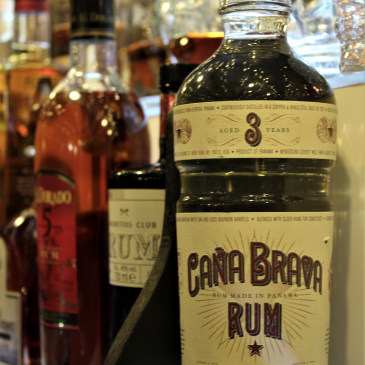 Rum Of The Week – Cana Brava