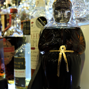 Rum of the Week – Old Monk